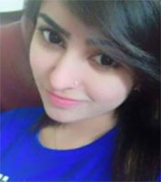 Roohi Independent Call Girls Service Roorkee